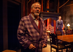 BWW Review: RUTHERFORD AND SON at TimeLine Theatre a Chicago Premiere 107 Years in the Making