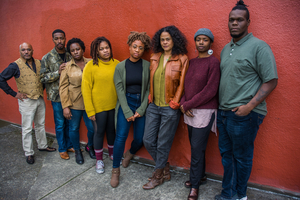 BWW Review: SOUL'D: THE ECONOMICS OF OUR BLACK BODY at Vanport Mosaic