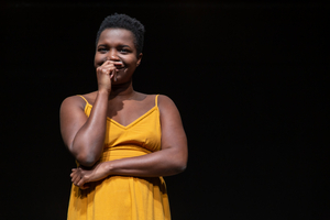 BWW Review: LAND WITHOUT DREAMS, Gate Theatre