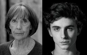 Eileen Atkins and Timothée Chalamet Will Lead 4000 MILES at The Old Vic