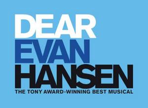 Tickets For DEAR EVAN HANSEN in Edmonton Go On Sale December 2