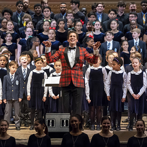 Young People's Chorus of New York City Releases 2019 Holiday Performance Schedule