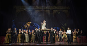 BWW Review: TRAVIATA at Opera WROCLAW - Feel The Breath Of The Universe