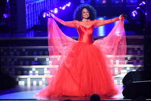 Diana Ross to Play Belk Theater in February 2020