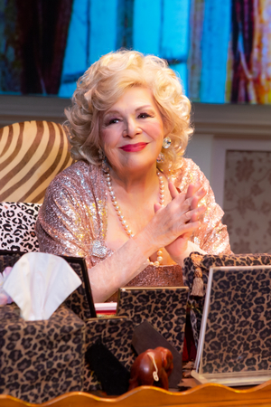 BWW Interview: Renée Taylor in MY LIFE ON A DIET at George Street Playhouse