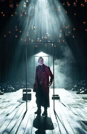 Review Roundup: A CHRISTMAS CAROL Opens On Broadway! See What The Critics Are Saying!