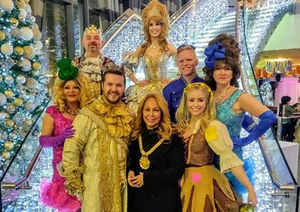 Epstein Entertainments Chooses The Lord Mayor's Charity Appeal For Official Panto Charity Partner