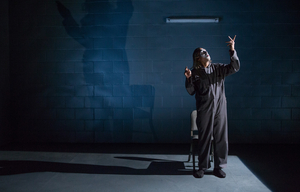 BWW Review: BUFFOON Laughs Through Bared Teeth at Tarragon Theatre