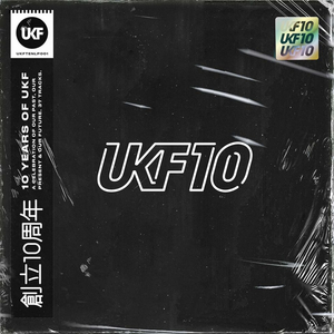 UKF Announce 'Ten Years Of UKF' Album