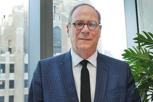 BMI's Charlie Feldman Announces Retirement