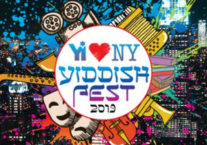 Inaugural YIDDISHFEST Comes to NYC for Chanukah 2019
