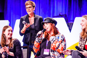 BroadwayCon Releases 2020 Schedule Preview