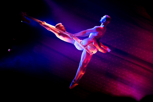 All-Male Cirquelesque Revue BOYS NIGHT to Return to The Slipper Room