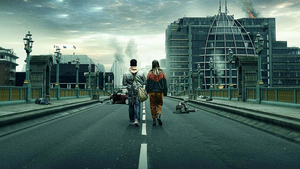 EPIX Lands Urban Myth Films' Reimagining Of WAR OF THE WORLDS