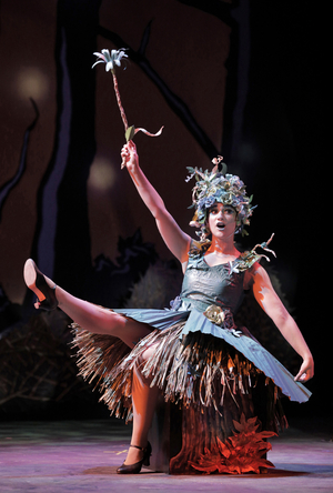 Palm Beach Opera Presents HANSEL AND GRETEL
