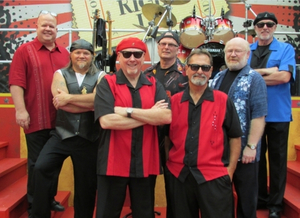 Johnny Angel & the Halos to Perform at Rivers Casino Pittsburgh