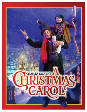 Walnut Street Theatre Celebrates the Holidays with A CHRISTMAS CAROL