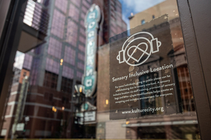 Portland'5 Centers for the Arts Partners with KultureCity for Sensory-Friendly Venue Certification