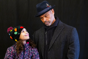 A CHRISTMAS CAROL IN HARLEM Returns to The Classical Theatre of Harlem
