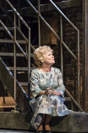Will Imelda Staunton Join THE CROWN For Seasons 5 and 6?