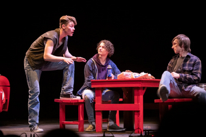BWW Review: THE OUTSIDERS at West Fargo Sheyenne