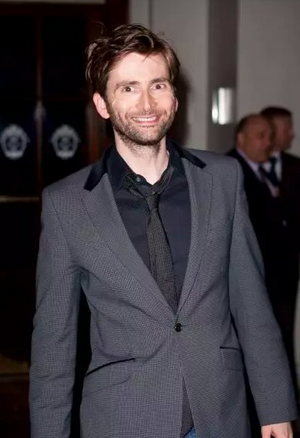 David Tennant to Play Serial Killer Dennis Nilsen in New ITV Drama