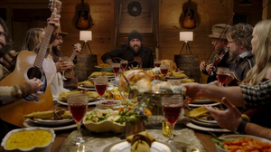 Zac Brown Band to Headline NBC Sports' Show Open For SUNDAY NIGHT FOOTBALL Thanksgiving Special