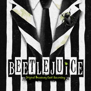 Barnes & Noble Will Celebrate BEETLEJUICE New Vinyl Edition with Exclusive In-Store Signing and Performance