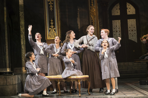 BWW Review: THE SOUND OF MUSIC at Asolo Rep