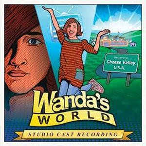 WANDA'S WORLD Studio Cast Recording Will Be Released Friday, December 6