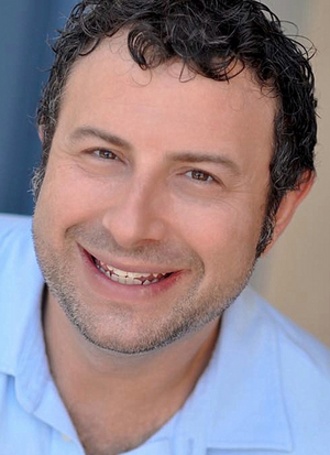 Celebrate the Holidays at The Winter Park Playhouse with Shawn Kilgore's CHRISTMAS TIME IS HERE