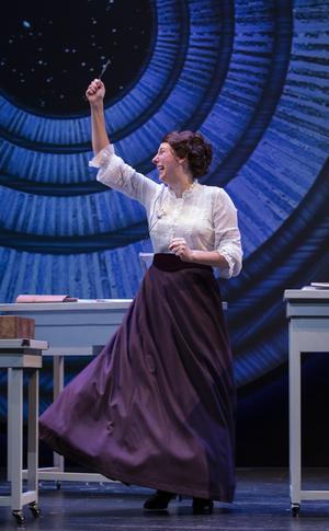 BWW Review: Arizona Theatre Company Presents Lauren Gunderson's SILENT SKY