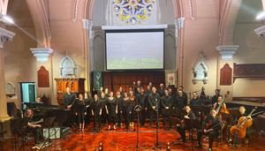 BWW Review: CONSIDERING MATTHEW SHEPARD at Flinders Street Pilgrim Uniting Church