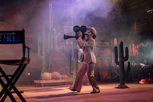BWW Review: MY HEART GOES THADAK THADAK at Silo Theatre