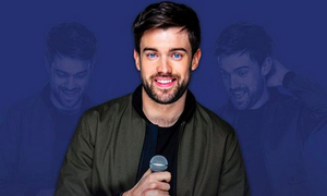 BWW Review: JACK WHITEHALL: STOOD UP, SSE Hydro, Glasgow