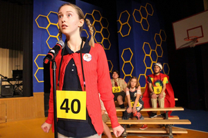 BWW Review: THE 25TH ANNUAL PUTNAM COUNTY SPELLING BEE at Fargo North High Theatre