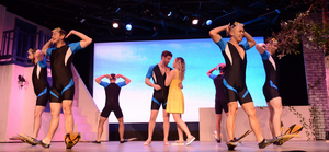 BWW Review: MAMMA MIA Tries to Regain Its Youth at Stage West