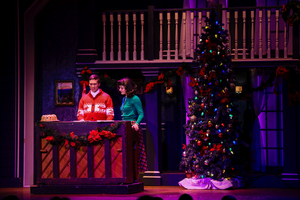 BWW Review: HOLIDAY INN at Dutch Apple Dinner Theatre