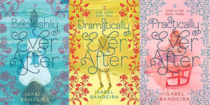BWW Review: DRAMATICALLY EVER AFTER by Isabel Bandeira