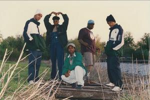 Da Crime-Click's Cult Classic Debut Album Will Be Released On Burger Records
