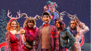 BWW Review: RUDOLPH at Downtown Cabaret Children's Theatre