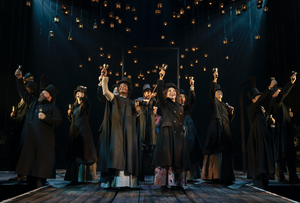 What's Playing on Broadway: Thanksgiving Weekend 2019