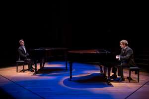 BWW Review: 2 PIANOS, 4 HANDS at Cincinnati Playhouse In The Park