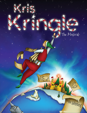 Eve Plumb to Star in KRIS KRINGLE THE MUSICAL at Proctors Theater