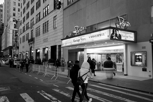 Netflix Announces Lease Agreement to Keep the Iconic Paris Theatre Open