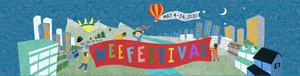 International WEEFESTIVAL Of Arts And Culture For Early Years Returns For 5th Edition In May