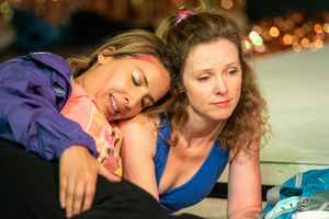 BWW Review: Excellent Performances Populate DANCE NATION at Wilbury Theatre Group