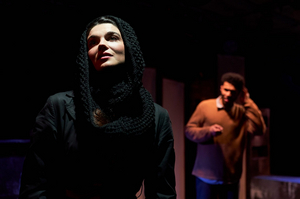 BWW Review: HUNGER, Arcola Theatre