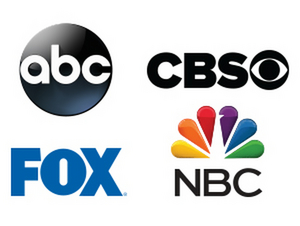 RATINGS: ABC, FOX & NBC All Share Demo Honors on Monday