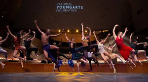 National YoungArts Foundation Announces 2020 YoungArts Award Winners